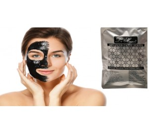 Charcoal Monodose Facial Kit (Black diamond)