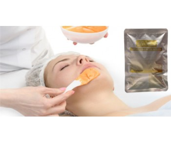 Pure Gold Monodose Facial Kits
