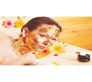 Pure Gold Treatment Kit (45 Treatment Kit)